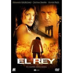 EL REY DVD