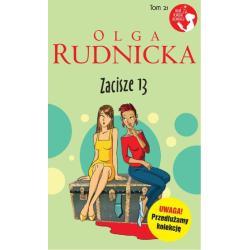 ZACISZE 13 Rudnicka Olga