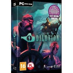 DILUVION PC DVD ROM