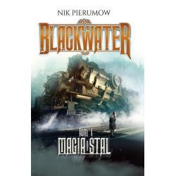 BLACKWATER MAGIA I STAL Nik Pierumow