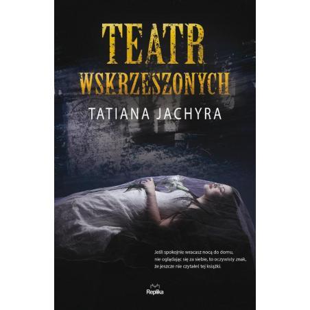 TEATR WSKRZESZONYCH Jachyra Tatiana