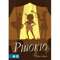 PINOKIO Collodi Carlo