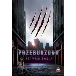 PRZEBUDZONA Wiśniewska Iga