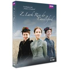Z LAKE RISE DO CANDLEFORD SERIA 3 4DVD