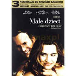 MAŁE DZIECI DVD