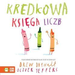 KREDKOWA KSIĘGA LICZB Daywalt Drew