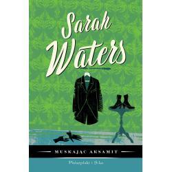 MUSKAJĄC AKSAMIT Waters Sarah