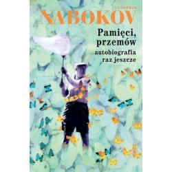 PAMIĘĆ PRZEMÓW Vladimir Nabokov