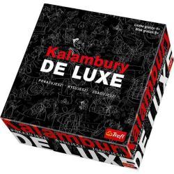 KALAMBURY DE LUXE GRA 8+