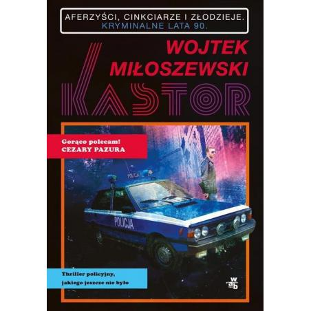 KASTOR Wojtek Miłoszewski