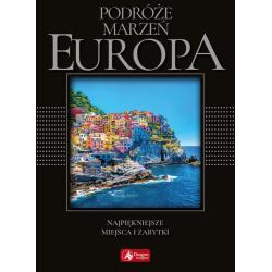 EUROPA PODRÓŻE MARZEŃ