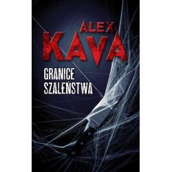 GRANICE SZALEŃSTWA Kava Alex