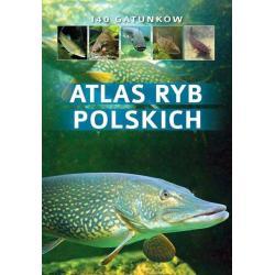 ATLAS RYB POLSKICH WziĄtek, Bogdan