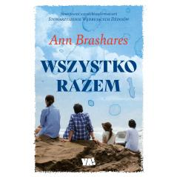 WSZYSTKO RAZEM Brashares Ann