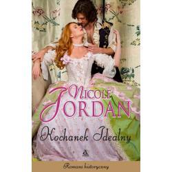 KOCHANEK IDEALNY Jordan Nicole