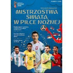 FIFA MISTRZOSTWA ŚWIATA W PIŁCE NOŻNEJ