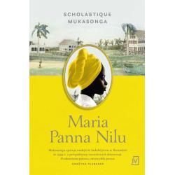 MARIA PANNA NILU  Mukasonga Scholastique