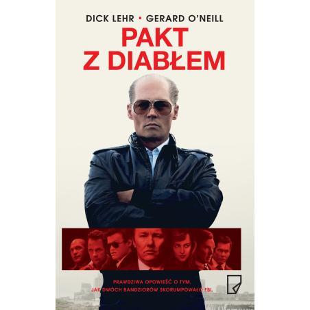 PAKT Z DIABŁEM Dick Lehr, Gerard Oneill