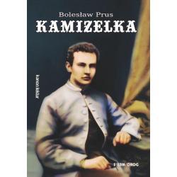 KAMIZELKA Prus Bolesław