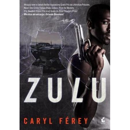 ZULU Ferey Caryl
