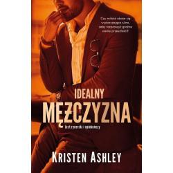 IDEALNY MĘŻCZYZNA Kristen Ashley