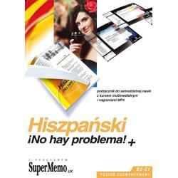 KURS JĘZYKA FRANCUSKIEGO POZIOM ZAAWANSOWANY B2-C1 + CD NO HAY PROBLEMA!