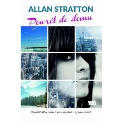 POWRÓT DO DOMU Stratton Allan