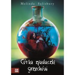 CÓRKA ZJADACZKI GRZECHÓW Salisbury Melinda