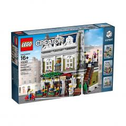 PARYSKA RESTAURACJA LEGO CREATOR 10243