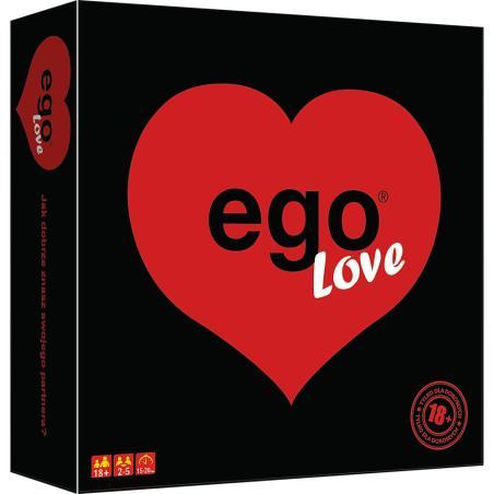 EGO LOVE GRA TOWARZYSKA