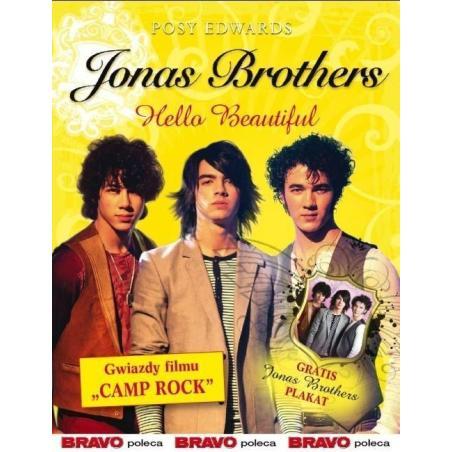 JONAS BROTHERS HELLO BEAUTIFUL Edwards Posy