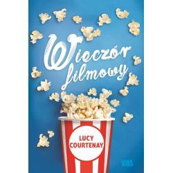 WIECZÓR FILMOWY Courtenay Lucy