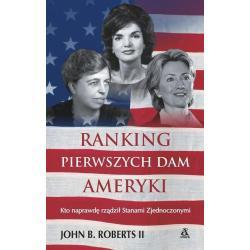 RANKING PIERWSZYCH DAM AMERYKI John B. Roberts