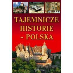 TAJEMNICZE HISTORIE POLSKA Werner Joanna