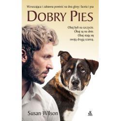 DOBRY PIES Susan Wilson