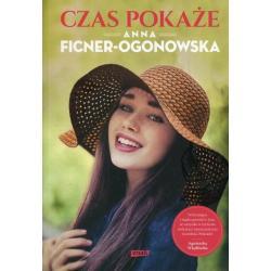 CZAS POKAŻE Ficner-Ogonowska Anna