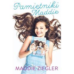PAMIĘTNIKI MADDIE Ziegler Maddie