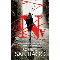 ANA Roberto Santiago