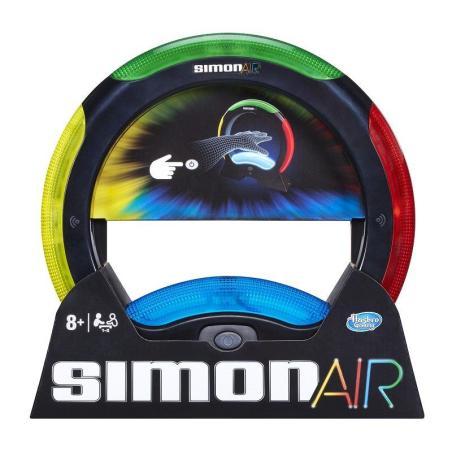 SIMON AIR GRA ZRĘCZNOŚCIOWA 8+