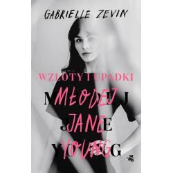 WZLOTY I UPADKI MŁODEJ JANE YOUNG Zevin Gabrielle