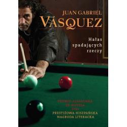 HAŁAS SPADAJĄCYCH RZECZY Gabriel Juan