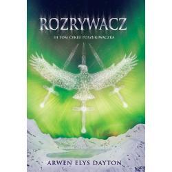 ROZRYWACZ POSZUKIWACZKA 3 Elys Dayton Arwen