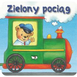 ZIELONY POCIĄG Wiesław Drabik