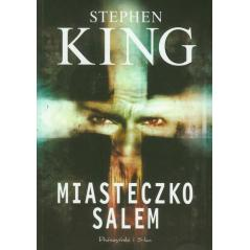 MIASTECZKO SALEM King Stephen