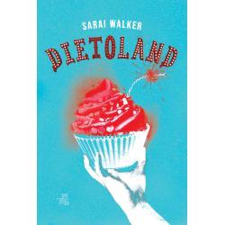 DIETOLAND Walker Sarai
