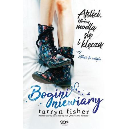 BOGINI NIEWIARY Tarryn Fisher