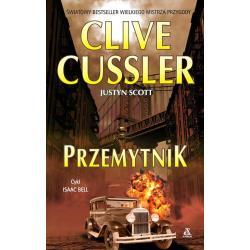 PRZEMYTNIK Clive Cussler