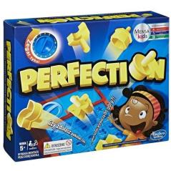 PERFECTION GRA ZRĘCZNOŚCIOWA 5+