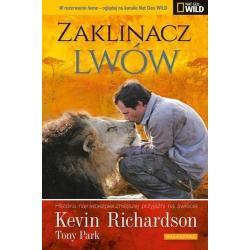 ZAKLINACZ LWÓW Richardson Kevin, Park Tony