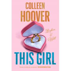 TA DZIEWCZYNA THIS GIRL Hoover Colleen